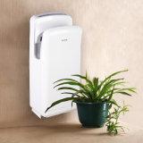 Öffentliche Washroom Lufthändetrockner, Haushaltsgeräte Warmluft-Händetrockner