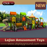 De mooie Mooie Apparatuur Playset van de Kinderen van het Ontwerp Openlucht (x1510-6)