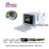 Scanner van de Ultrasone klank van het Instrument van de diagnose de Draagbare
