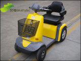 """14 """" 세륨을%s 가진 전기 Mobility Scooter 414L"""