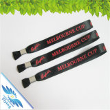RFID Sublimation Wristband con Clip para Activity