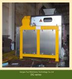De persgranulator van de rol zonder drogende machine om gemengde meststof te maken