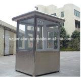 Diversos tipos del bajo costo de casa de protector prefabricada/prefabricada móvil para la venta caliente