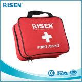 FDA/Ceは75PCS便利の昇進の救急箱を承認する