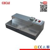 Machine à emballer manuelle portative de boîte de la cigarette Cw-115