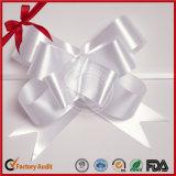 La traction métallique cintre la proue de guindineau pour l'empaquetage de cadeau