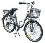 CE Bicicleta eléctrica (JSL-038A)