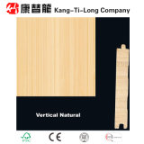 17mm Thickness Bamboo Wood Flooring
