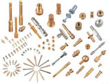 CNC Hardware, Precision, Spare, Automotive Stamping Parts met OEM