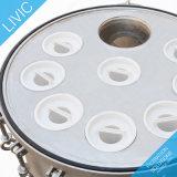 CF Q Filtereinsatz des Serien-manueller Kassetten-Filter-pp.