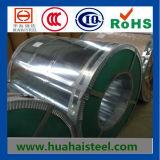 Kleiner Flitter galvanisiertes Stahlstahlblech in Ring 0.135-4.0