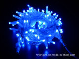 Luz al aire libre decoración de la secuencia del árbol de luz LED