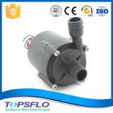 mini Heißwasser-Schleuderpumpe-versenkbare Umwälzpumpe Gleichstrom-12V oder 24V