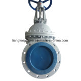 Запорная заслонка Steel Flange End углерода (Z41H/Y) 150lb