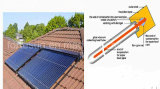 Splite Heatpipe thermischer Heizungs-Solarsammler