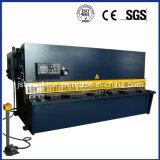 De hydraulische Scherende Machine van de Straal van de Schommeling (QC12Y-4X4000)