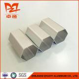 Profili di alluminio anodizzati di brillamento di sabbia per le tende a