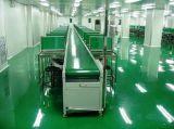Edelstahl Belt Conveyor Made von Rubber