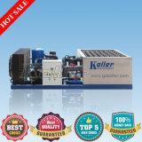 1台のTon/Dayのセリウムの公認の商業アイスキャンディー機械(MB10)