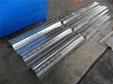 Палуба гальванизированная высоким качеством стальная формируя машину завальцовки