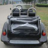 Carro de golfe elétrico luxuoso do vintage do estilo velho (DN-6D)