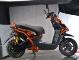 60V 1500W elektrischer Roller ohne Pedale
