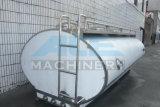 El tanque a granel sanitario 2000liter (ACE-ZNLG-K8) del enfriamiento de la leche