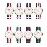 高品質のステンレス鋼の卸売の男性用腕時計