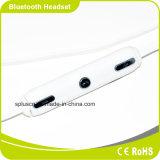 Forma  Aptidão que funciona o fone de ouvido de pouco peso confortável estereofónico de Smartphone Bluetooth do preço de fábrica da em-Orelha