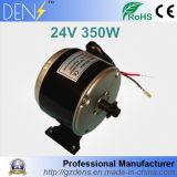 350W C.C. 24V/motor de alta velocidad del cepillo para el triciclo eléctrico y la vespa eléctrica