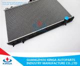 Manufatura do radiador Highlander'09 3.5L China das peças do carro que refrigera as peças eficazes