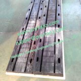 Bridge를 위한 큰 Movements Laminated Rubber Expansion Joint