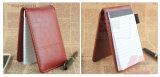 Тетрадь деталя подарка промотирования дешевая изготовленный на заказ миниая малая с пер