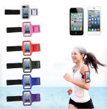Fita Running do neopreno impermeável para o iPhone esperto