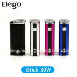 Eleaf Istick 30W Mod Battery Vs Ipv4