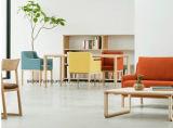 (SD-1007) Moderne Hotel-Gaststätte, die Möbel-hölzernen speisenden Stuhl speist