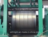 Machine de fente complètement automatique à grande vitesse