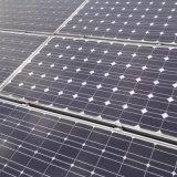 200-300W vendant le meilleur panneau monocristallin d'énergie solaire de silicium