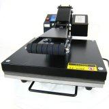 Machine à haute pression manuelle de presse de la chaleur de série de Th