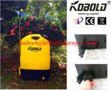 spruzzatore della batteria 16L, agricoltura, impiego industriale e non inquinante, spruzzatore dell'antiparassitario