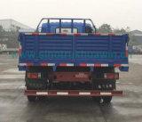 Camion esteso della cabina di tonnellata Euro-2 di Cdw 10