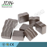 Het goede Hulpmiddel van de Diamant om Graniet Te snijden