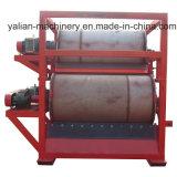 砂の乾燥したドラム磁気分離器機械