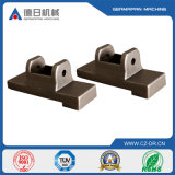 Machinery Parts를 위한 CNC Machining Sand Casting Light Steel Casting