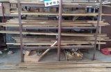 Handgriff-helles Chrom überzogenen Messingbassin-Hahn aussondern