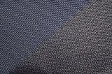 500d Jacquardwebstuhl Ribstop Polyoxford mit PU beschichtet für Beutel und Zelt