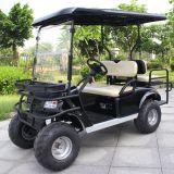 CE Certificated 2/4 di Seater Electric Hunting Car per Outside Field (DH-C4)