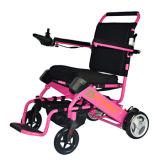 Elektrischer Rollstuhl der faltbaren hellen Aluminiumenergien-2016
