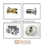 CNC Machining de Manufacturing da precisão para Hardware