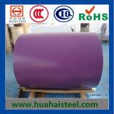 Самое лучшее цена для PPGI/Gi/Color покрыло стальные катушки от Китая